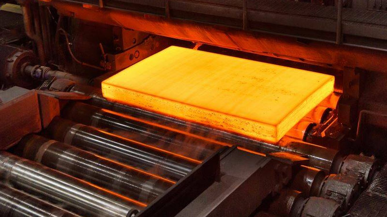 Foto: El primer acero de emisión de carbón cero del mundo (SSAB)