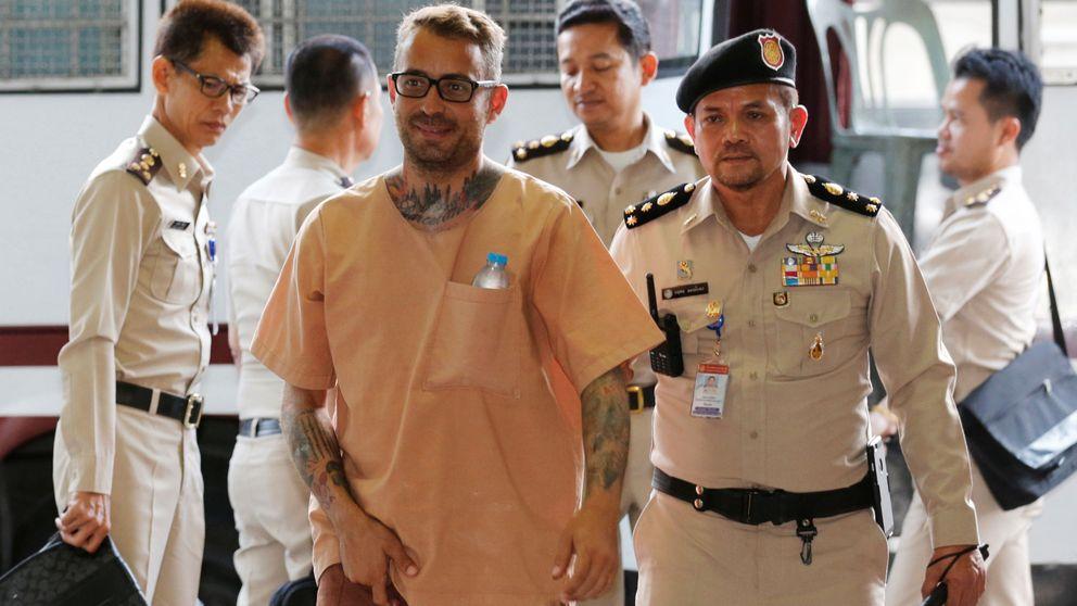 Crimen de Bangkok: ¿Y si Artur Segarra no mató a nadie?