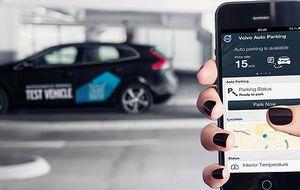 La conducción automática llega al CES: aplicaciones que aparcan el coche por ti