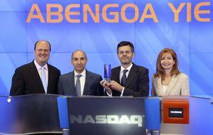 Abengoa Yield pagará un interés del 7% por su emisión de bonos