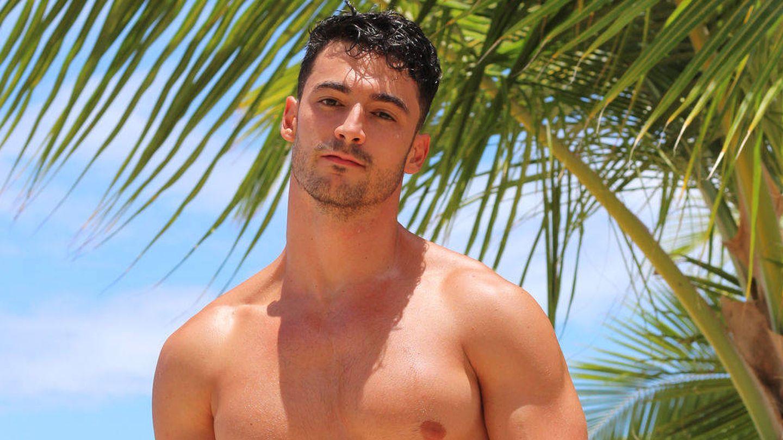 Víctor, soltero de 'La isla de las tentaciones 3'. (Mediaset)