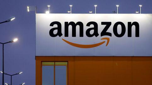 Amazon hace temblar Wall Street: pierde más de 200.000 millones en menos de un mes
