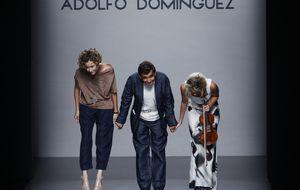 El nuevo pelotazo de la moda pone en evidencia a Adolfo Domínguez