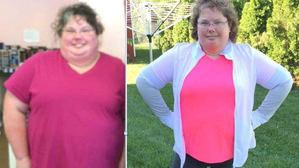 Hice la dieta de las tres fases de Harvard y he logrado perder 31 kilos