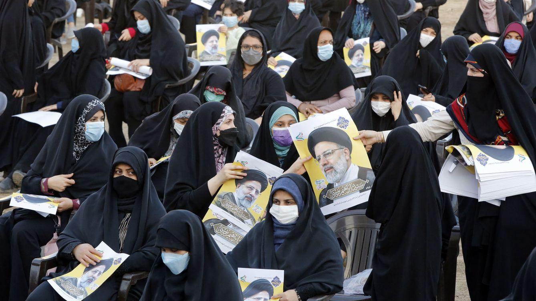 Elecciones sin rival: Irán acude a las urnas y ninguna opción moderada está sobre la mesa