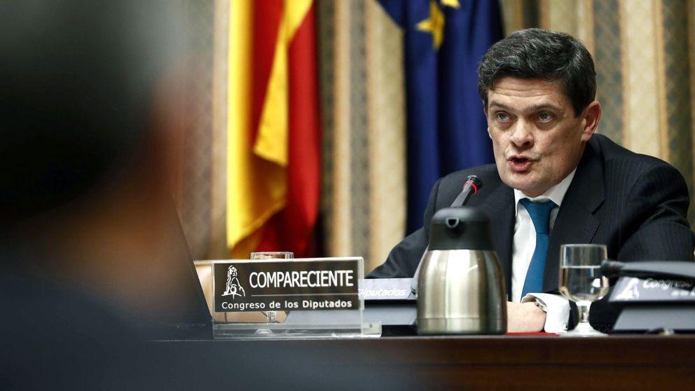 El 'banco malo' frena su nuevo CEO por la presión populista de Podemos