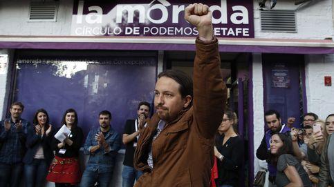 Virrey, supercomisionista: nuevo diccionario de Podemos en la crisis catalana