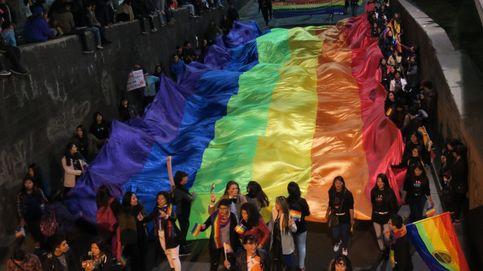 Transexuales inician una huelga de hambre para presionar a Podemos