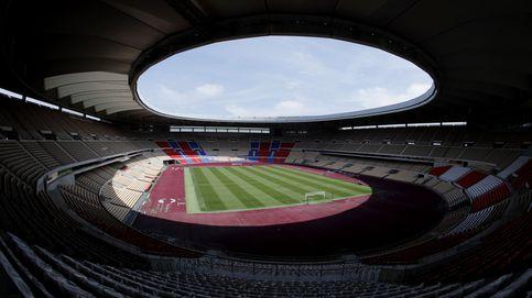 La UEFA confirma a Sevilla como sede de la Eurocopa en lugar de Bilbao