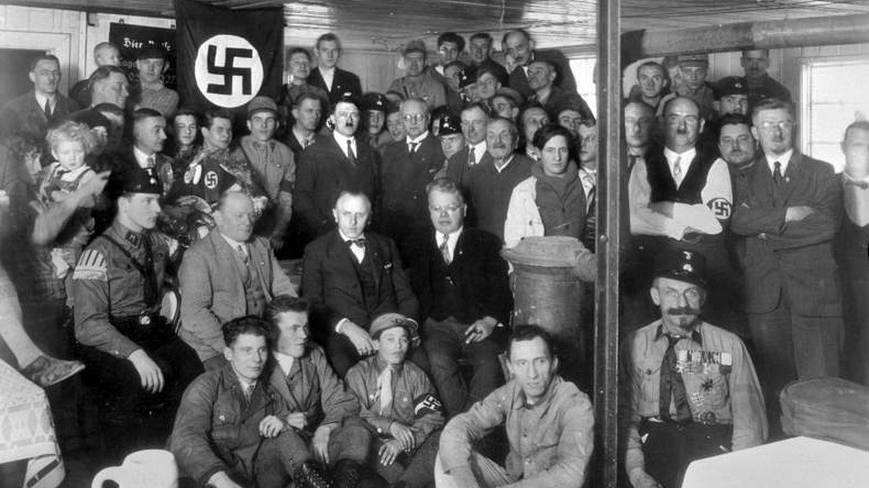 Kaspar Maase: El modelo de ocio de los nazis pervive en nuestros días