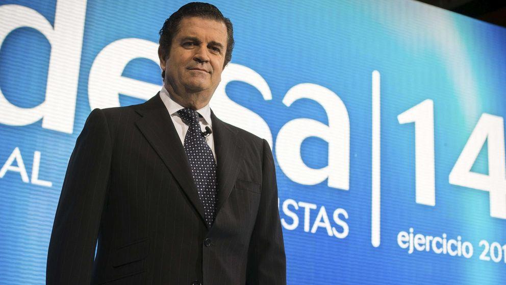El Gobierno recela de la conexión entre Pemex y Borja Prado