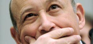 El presidente de Goldman, Tourre y otros cinco ejecutivos rinden hoy cuentas ante el Congreso de EEUU