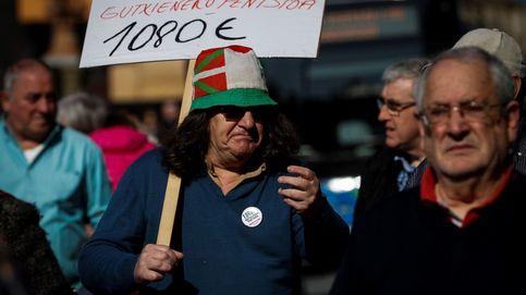 La Seguridad Social pierde su último ahorro: los nuevos jubilados ganan un 6% más