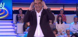 Post de La perdición de Valls en 'Ahora caigo': el 'mentalista' que reventará sus chistes