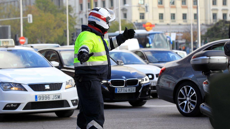 ¿Funcionó Madrid Central? Así ha evolucionado la contaminación con las restricciones de tráfico