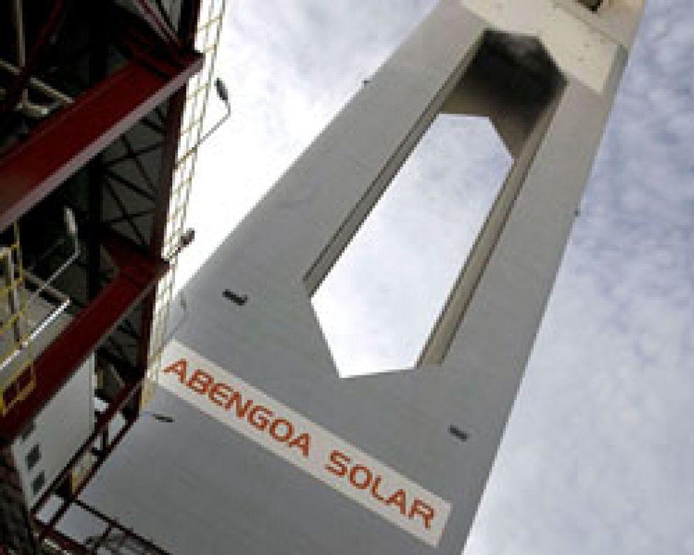 Foto: Moody's rebaja un escalón el 'rating' de Abengoa