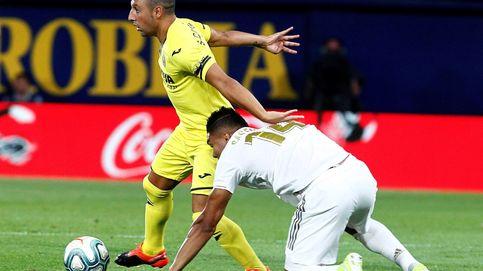 Los mejores memes del empate entre el Villarreal y el Real Madrid