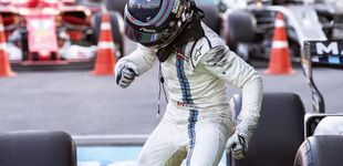 Post de Del fracaso al podio: así es Lance Stroll, el 'niño rico' que dejó callada a toda la F1