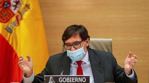 España adquirirá vacunas para el doble de su población. El resto de Europa, para la mitad