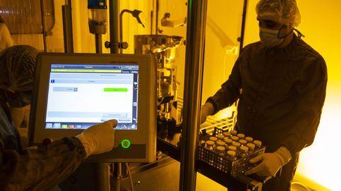 Investigadores descubren una enzima metabólica que impulsa el linfoma