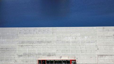 Así es el muro 'anti-tsunamis' de 400 kilómetros que se está construyendo en Japón