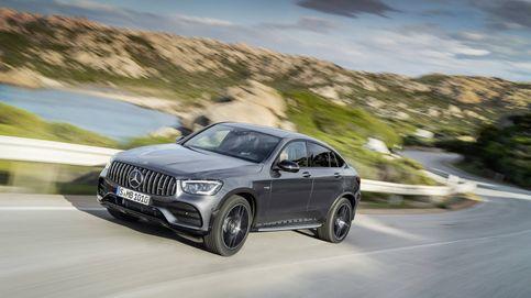 Así es el nuevo super-SUV de Mercedes con todo lo mejor de un deportivo