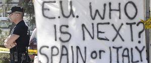 Foto: El Parlamento de Chipre rechaza el impuesto a los depósitos planteado por el Eurogrupo