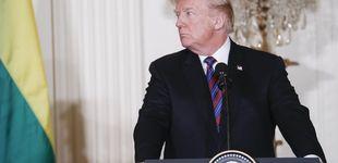 Post de Trump desplegará al Ejército en la frontera con México hasta que se termine el muro