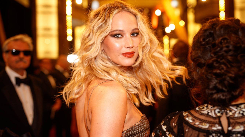 Jennifer Lawrence está embarazada: nuevo bebé en Hollywood