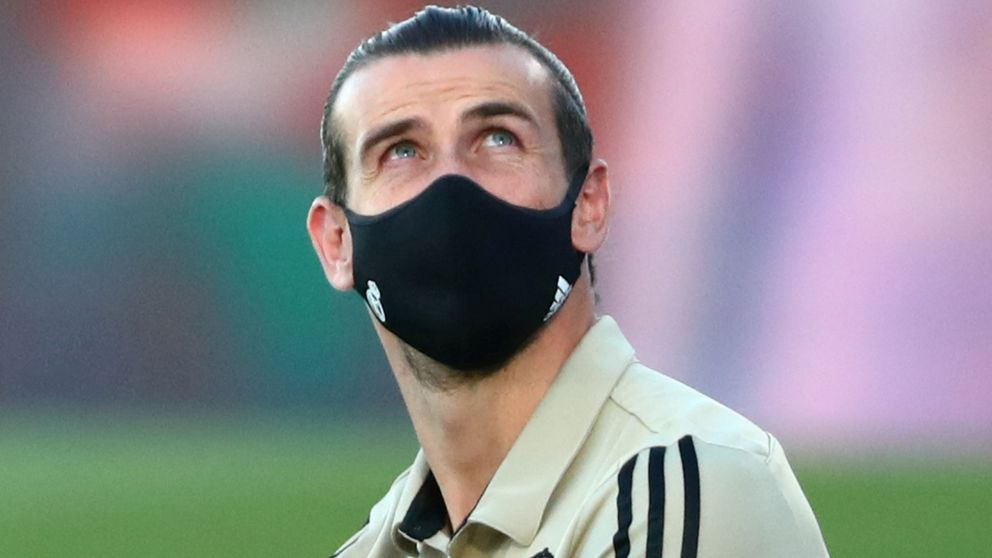 Bale colma la paciencia del Madrid: No volverá a manchar esta camiseta