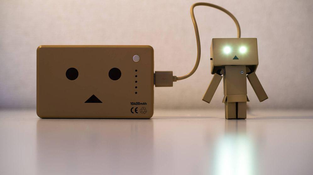Trucos: Los problemas de batería más comunes de tu móvil (y así ...