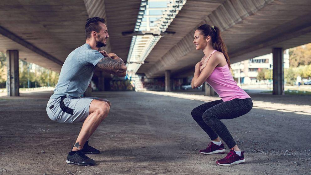 Lo mejor que puedes hacer para adelgazar si no vas a al gimnasio