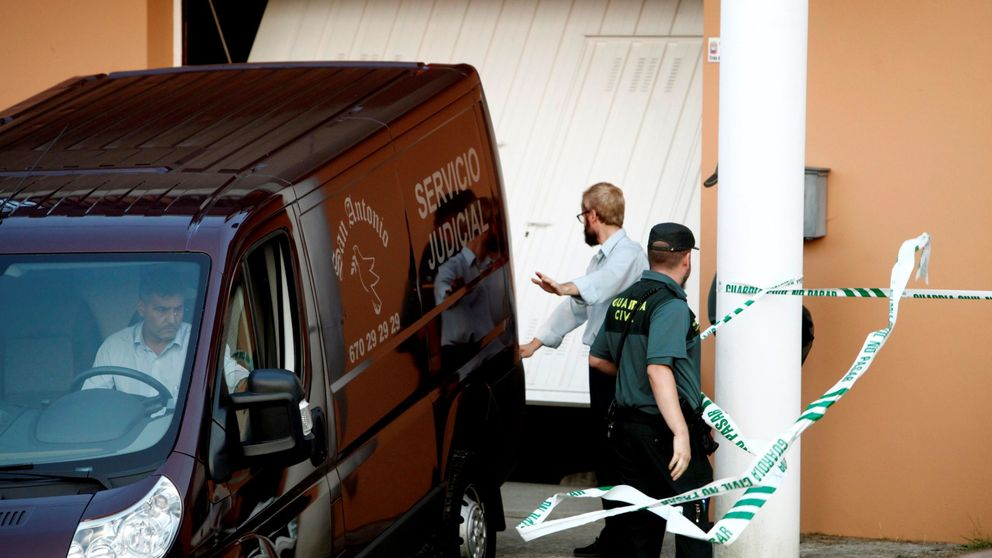 Detenido un hombre por matar a su mujer de dos disparos en A Coruña