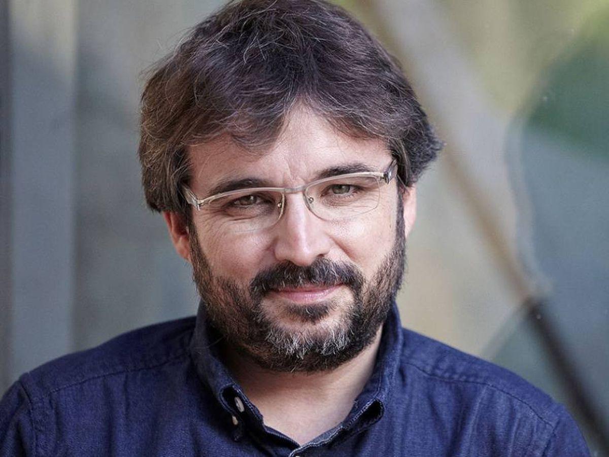 Foto: Jordi Évole, en una imagen de la cadena La Sexta. (La Sexta)