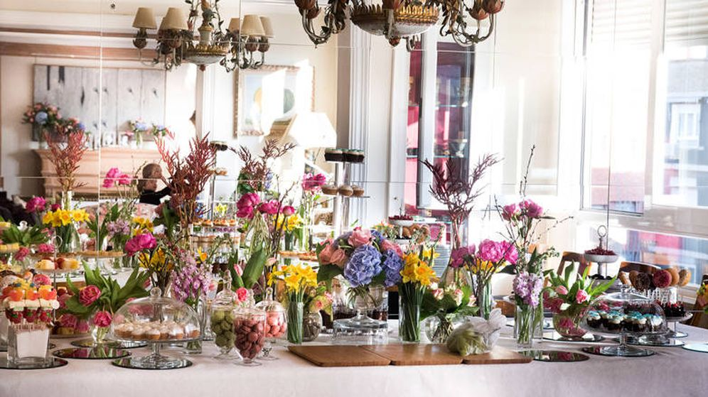Foto: La decoración es un plus. (Imagen: Sixsens)