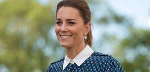 Post de El milagro cosmético de la piel de Kate Middleton: el aceite de rosa mosqueta