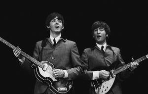 Los Beatles como síntoma de represión sexual masiva