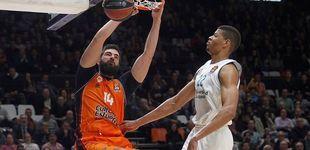 Post de Una derrota que convierte el partido ante Zalgiris en el más importante en Euroliga