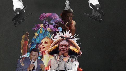 Antropoloops: todas las músicas del mundo caben en una cinta de 60