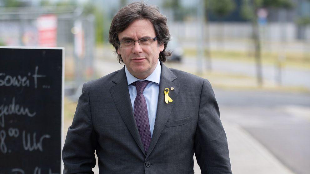 Puigdemont chantajea al PDeCAT con otro partido y la vieja guardia de Convergència