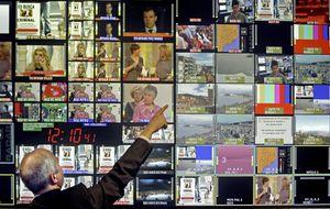 Las TV lanzan un frente Lara- Echevarría contra el 'apagón'