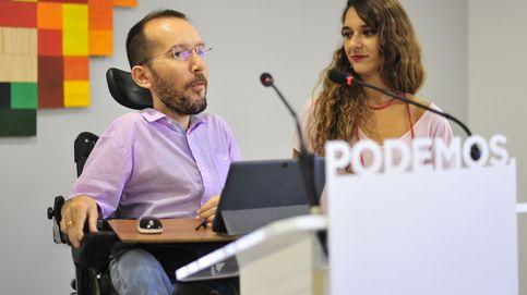 Echenique apuesta por la unión de Catalunya sí que es Pot y En Comú Podem