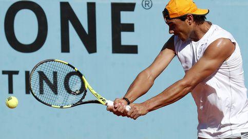 El Mutua Madrid Open en directo: Nadal-Kuznetsov