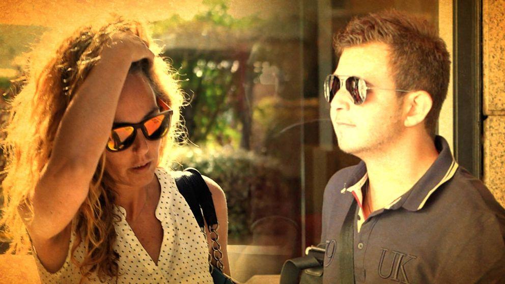 Habla el abogado de Antonio David: Rocío Carrasco negó el saludo a su hijo
