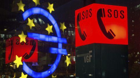 El día en que hubo que poner cláusulas por si España abandonaba el euro