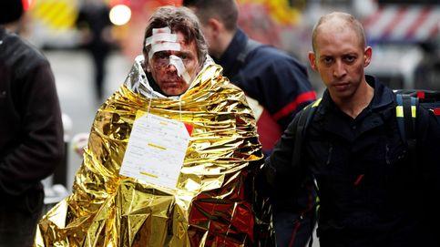Las imágenes de la explosión en París en la que ha fallecido una española