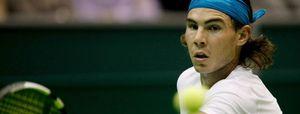 Nadal sigue sumando victorias