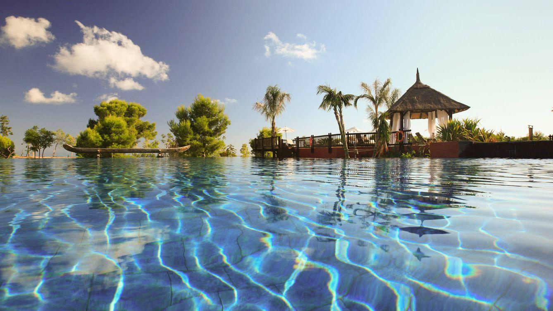 Foto: Asia Gardens Beauty & Thai Spa.