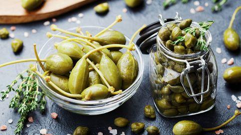 La alcaparra: un ingrediente mediterráneo aromático y de intenso gusto