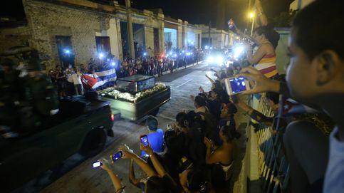 La última noche de Fidel Castro en la ciudad de Cuba que menos le quiso